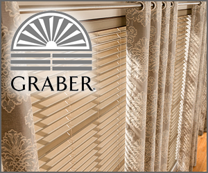 Graber Window Treatments for Wisconsin Homeowners